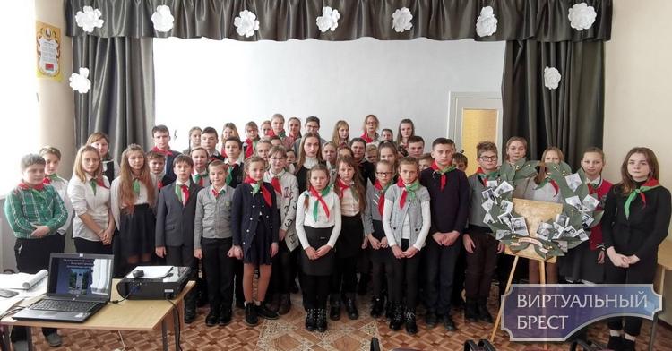 Районный молодежный форум «Лидер нового поколения» провели в Жабинке