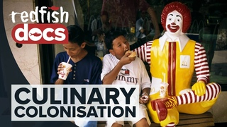 Culinary Colonisation: Fast Food and Big Pharma in India
