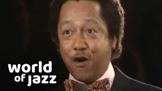 Cab Kaye - Sweet Lorraine (Live) - 18 april 1975 • World of Jazz