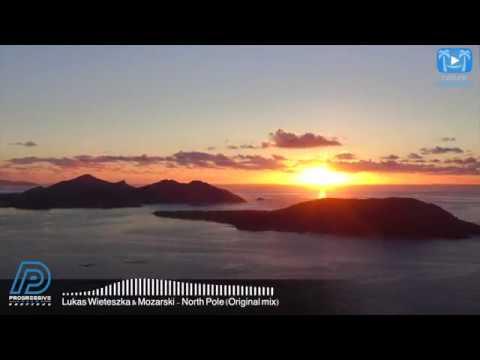 Lukas Wieteszka Mozarski - North Pole (Original mix) [Progressive Dreams Emotions]