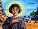 Преподобный Лука Елладский Рассказы о святых