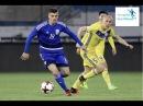 Cyprus-Kazakhstan (3-1) 22/3/17 Full Highlights