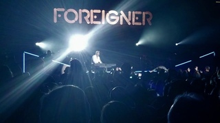 FOREIGNER COLD AS ICE 2019 TOUR - HIGH DEF!