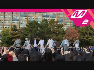 "[fancam] 181024 stray kids - ""i am you"" @ school of rock"