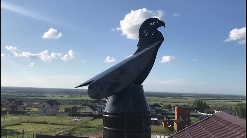 Повоторный дефлектор LAVA SOKOL