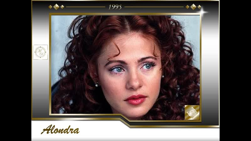 Alondra 1995 Trailer Алондра Реклама