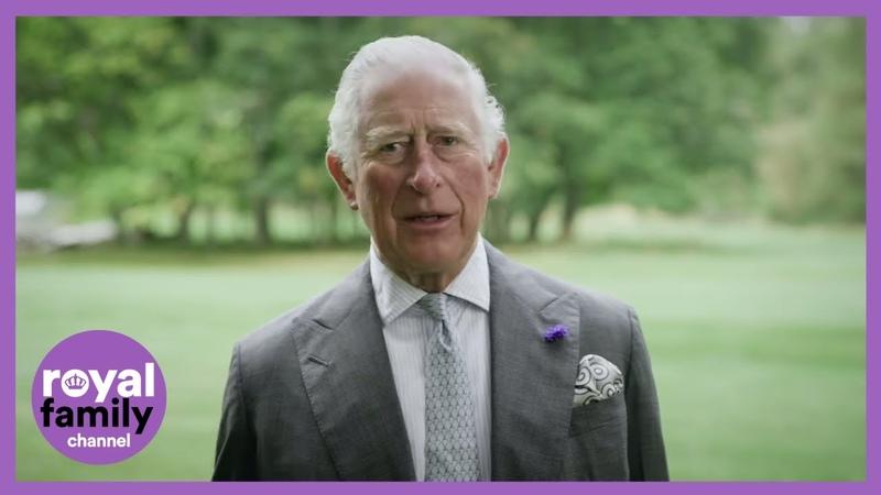 "Prince Charles Warns Climate Change Will Dwarf"" Impact of Coronavirus"