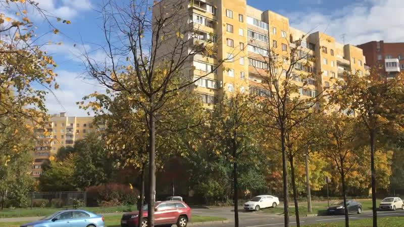 Осень в День Веры Надежды Любви и их Матери Софии