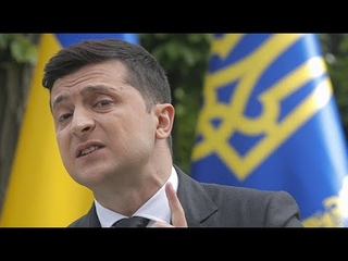 А. Бабицкий. Зачем Зеленскому создание свободной экономической зоны в Донбассе