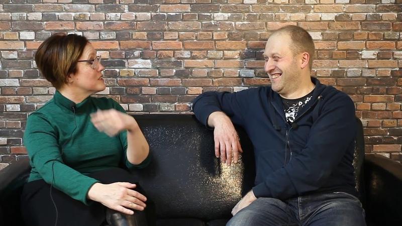Етти камни Камнерезное искусство из Петербурга Интервью с Ольгой Попцовой