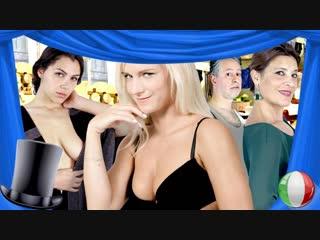 Цилиндр марио сальери 2 [pornmir, порно вк, new porn vk, hd 1080, european, italian, cosplay, milf, big tits, all sex, oral]