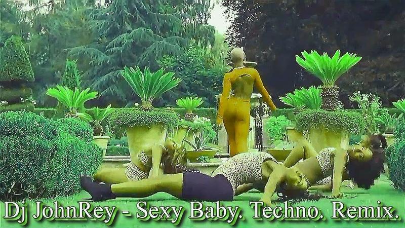 Sexy Baby Dj Remix. 140 Mmc