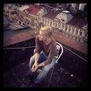 Личный фотоальбом Никиты Гусева