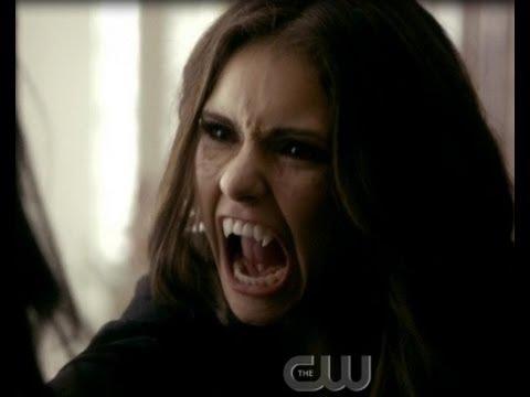The Vampire Diaries - Turn me on