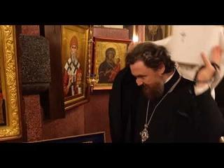 Митрополит Григорий на Кубани. День первый