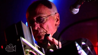 Silver Apples - A Pox On You (Live in Sydney) | Moshcam