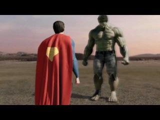 Mega Pixel - Superman  (original mix)