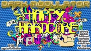 90s HAPPY HARDCORE RAVE mix 1 from DJ DARK MODULATOR