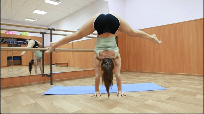 ONLYFANS @flex mania Training Stretching Best Flexibility and Gymnastics Videos from contortionist