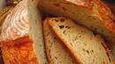 ХЛЕБ НА КАЖДЫЙ ДЕНЬ ✧ Пшенично ржаной хлеб с сыром НА ОПАРЕ ПУЛИШ ✧ Wheat bread on SOURDOUGH