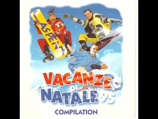 Vacanze di Natale 95 Compilation CD1