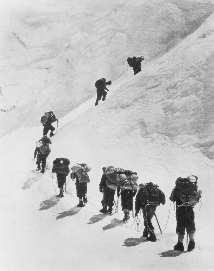 Факты об Эвересте, изображение №5