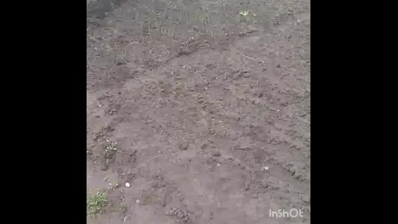 ✅Еще одна скважина в Грязинском районе Головщино готова👍
