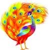 Детский развивающий журнал «Жар-птица» +3D