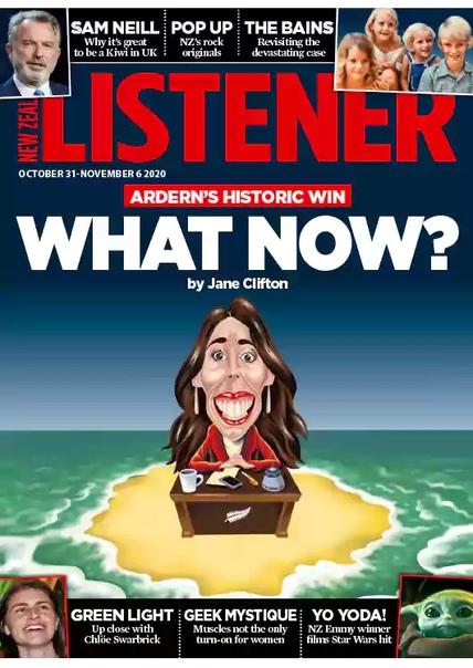 2020-10-31 New Zealand Listener