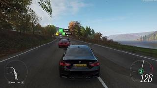 BMW M4 Coupe F82 В Деле Forza Horizon 4 BMW M4 Coupe  #BMWM4Coupe #forzahorizon4