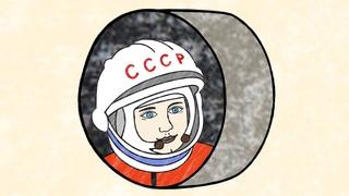 Здравствуй, Юра! (2021) | Короткометражный мультфильм