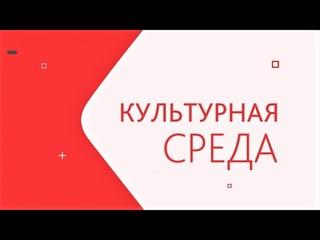 """Программа """"Культурная среда"""". Ханты-Мансийск"""