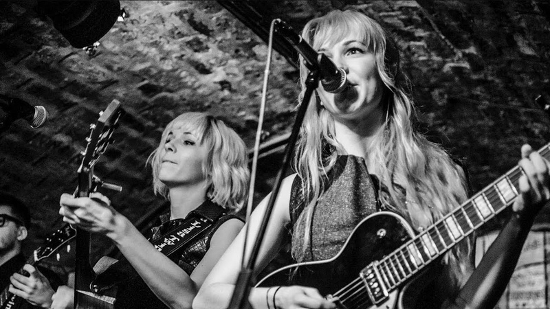 One More Time MonaLisa Twins Live at the Cavern Club