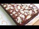 Brownies Almond Tanpa Mixer Suka Suka Amel