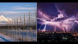 Совбез РФ - на планете начался климатический конфликт