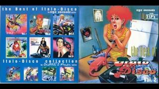 The Best Of Italo Disco vol II CD 2