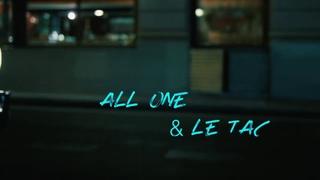 Le Tac - Validé - feat  AllOne ( Official Vidéo