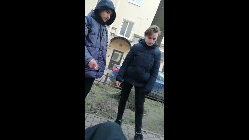 Глеб Тарасов - Live