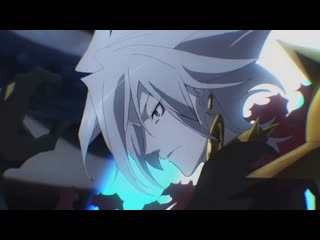 Fate - Muzzy - New age (ft. Celldweller) - Howling storm AMV