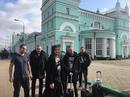 Мы на месте! Смоленск, ждём Вас в 15:00 в Манекене и в 20:00 в А клубе!