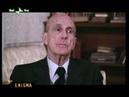 Sua Maestà il Re d'Italia Umberto II di Savoia risponde ad un'intervista sull'8 settembre