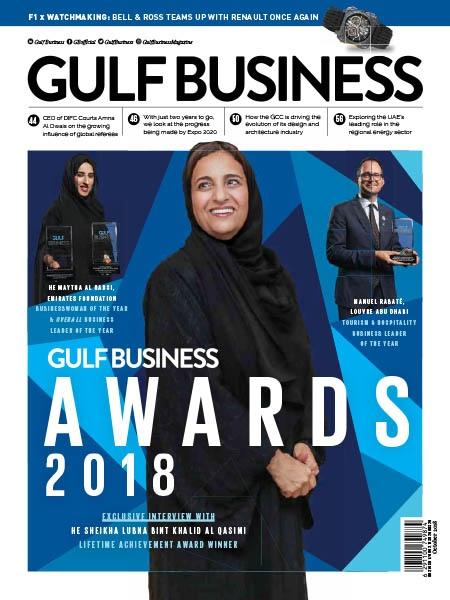 Gulf Business 2018 10