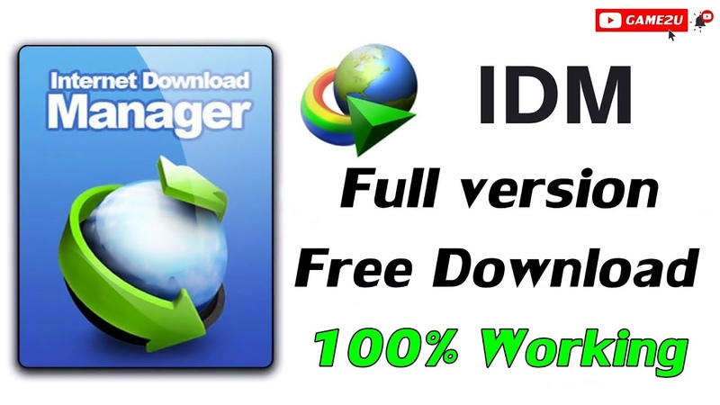 IDM 6.38 Build 3 Full Version 2020 - 2021 Free Download Lifetime 100