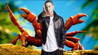 Eminem - Crab God (Full Version)