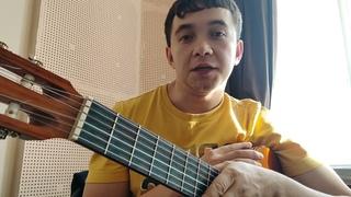 Падают ноты для укулеле и гитары как этого избежать лайвхак
