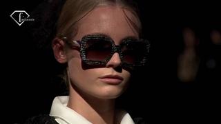 fashiontv |  - DOLCE & GABBANA -FULL SHOW-WOMAN S/S2009 Milan