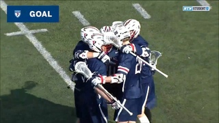 #6 Penn vs #4 Maryland Feb 15 | Men Lacrosse 2020