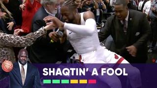 Shaqtin April Fools   Shaqtin' A Fool Episode 13