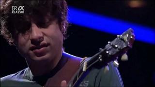 Pete Murano great guitar solo