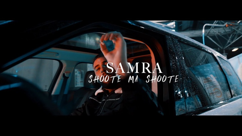 SAMRA SHOOTE MA SHOOTE PROD BY LUKAS PIANO